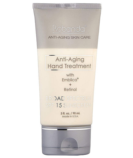 Robanda Anti-Aging Hand Treatment