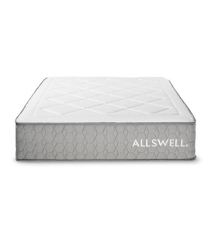 The Allswell Luxe Hybrid Mattress, Queen