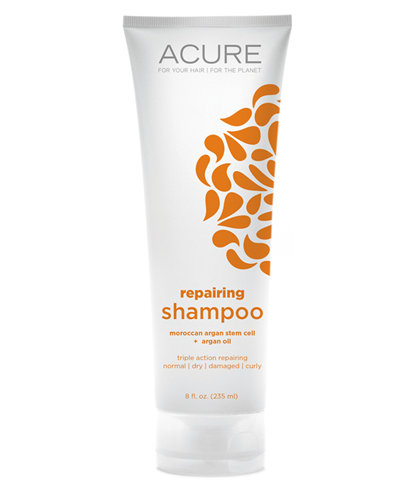 Acure Triple Action Repairing Shampoo