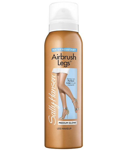 Sally Hansen Salon Airbrush Legs Leg Makeup