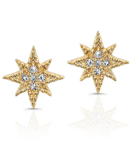 Star-Studded Earrings