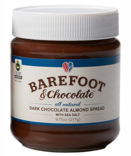 Barefoot & Chocolate Spreads