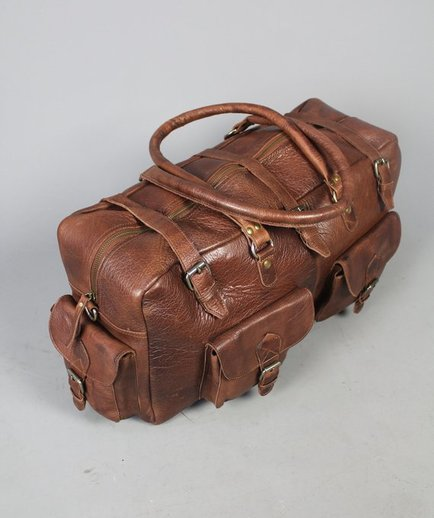 Best Gifts for Men: Duffle Bag