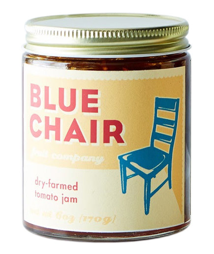 Blue Chair Dry Farmed Tomato Jam