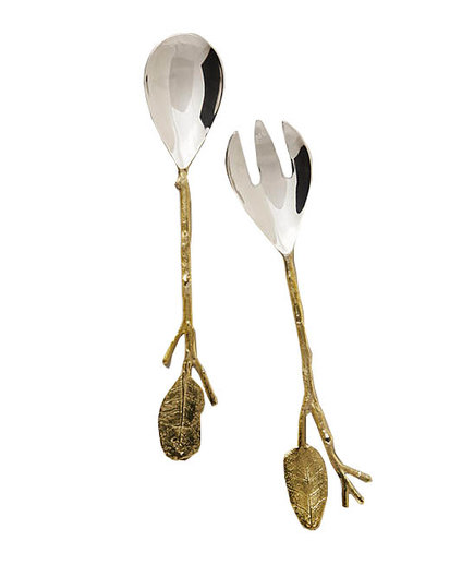 Branch and Twig Serving Set