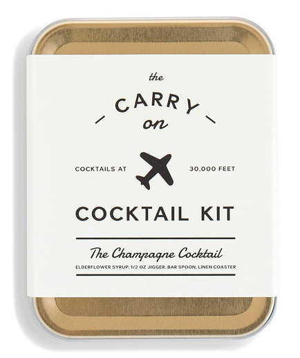 Champagne Carry Kit