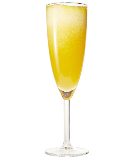 Classic Mimosa (Most Popular Recipes of 2016)