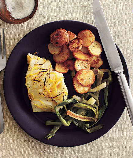 18 Easy Low-Calorie Dinner Recipes - Real Simple