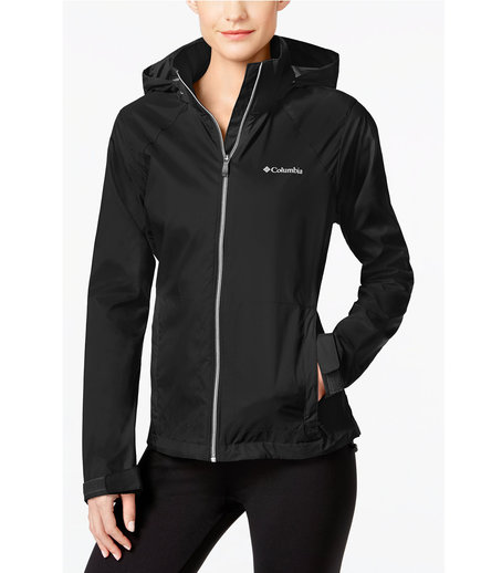Columbia Switchback II Omni Shield Water Repellent Jacket