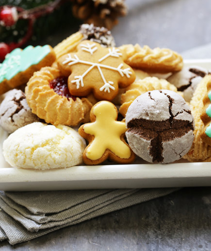 Cookie exchange rules and ideas - how to have a cookie swap