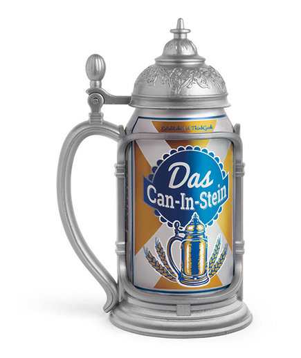 Das Can-in-Stein