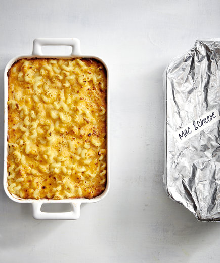 Clone of Decadent Mac and Cheese