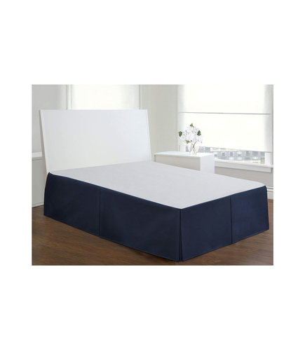 SRP Bedding Split Corner Bed Skirt