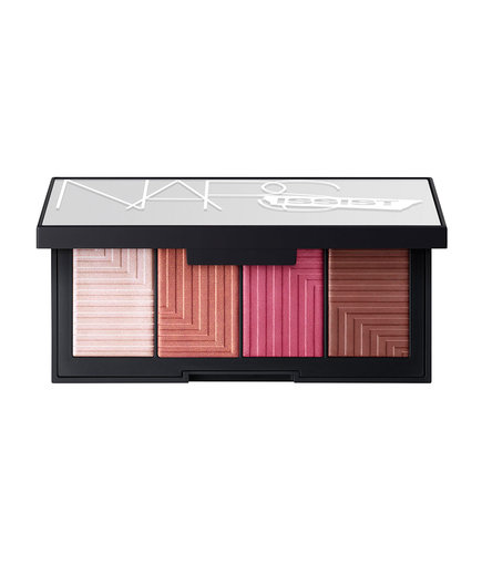 Dual-Intensity Blush Palette