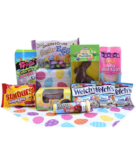 Easter Candy Variety Package
