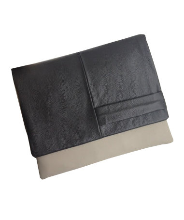 Envelope Clutch With Hand Strap