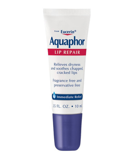 Eucerin Aquaphor Lip Repair Ointment