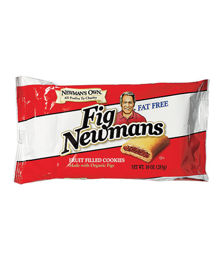 Newman's Own Fat Free Fig Newmans