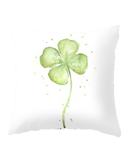 6 Festive (But Not Cheesy) Home Accessories for St. Patrick's Day