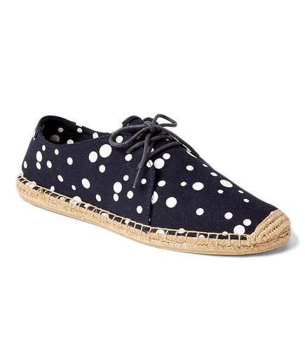 Gap Lace-up Espadrilles