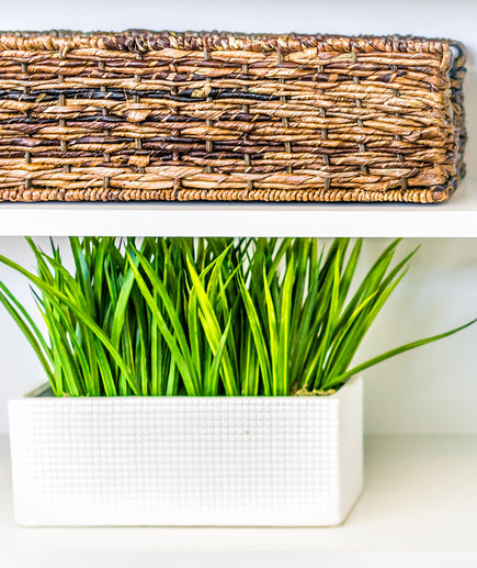 Tiny Tweaks to Make Your Home Look Cleaner Than It Is