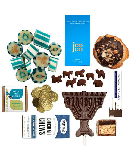 Hanukkah Sweets Assortment