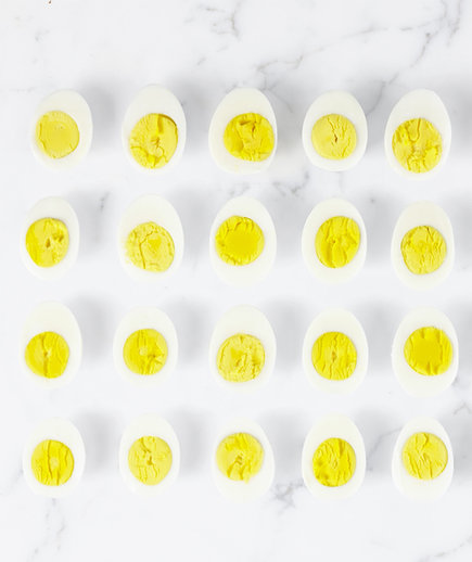 How To: Hard Boil an Egg