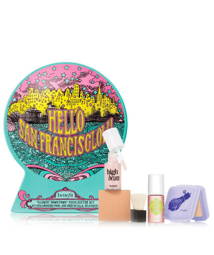 Benefit Highlighter Kit