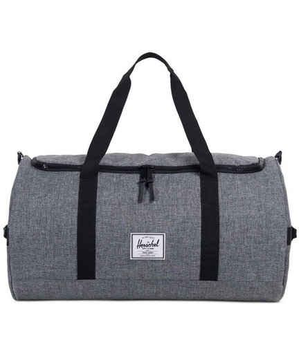 Sutton Duffel Bag