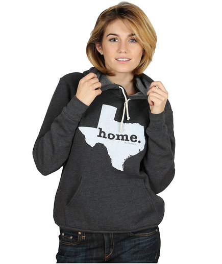 The Home T Hometown Hoodie