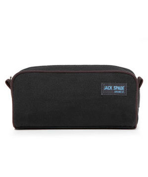 Jack Spade Nylon Canvas Shave Bag