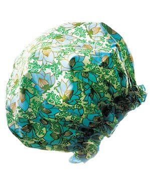 Spa Sister Shower Cap