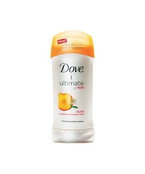 Dove Ultimate Go Fresh Deodorant