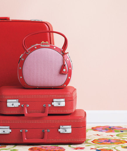red-leather-suitcases