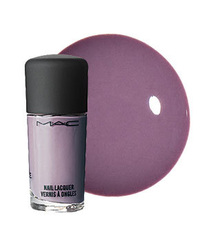 M.A.C. Nail Lacquer in Cool Reserve