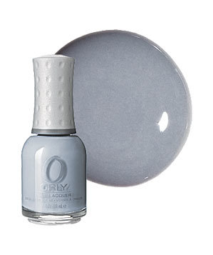 Orly Nail Lacquer in Mirror Mirror