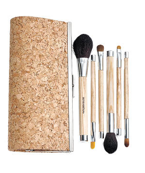 Sonia Kashk Out of the Woods travel brush set