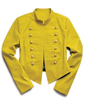 Theater Box Jacket by Forever 21