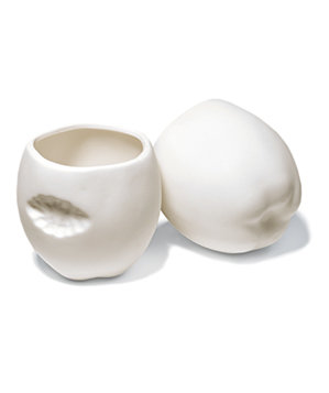 Adam and Eve cups