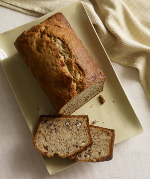 Quick Bread Banana Bread