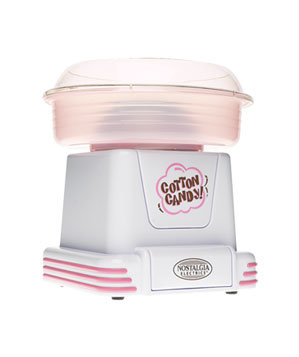 Cotton-candy maker