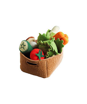 14-piece vegetable set