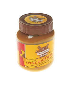 Gingerbread spread