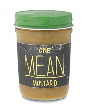 One Mean Mustard