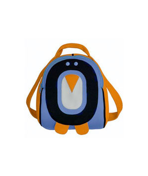 Cold Feet Backpack