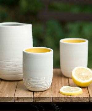 Pigeon Toe Ceramic cups
