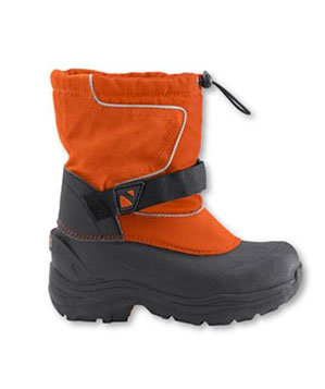 Boys' Snow Plow Boots