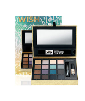 Eye Wish Palette mascara