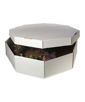 Wreath Storage Box