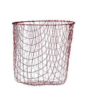 The Conran Shop wire bin